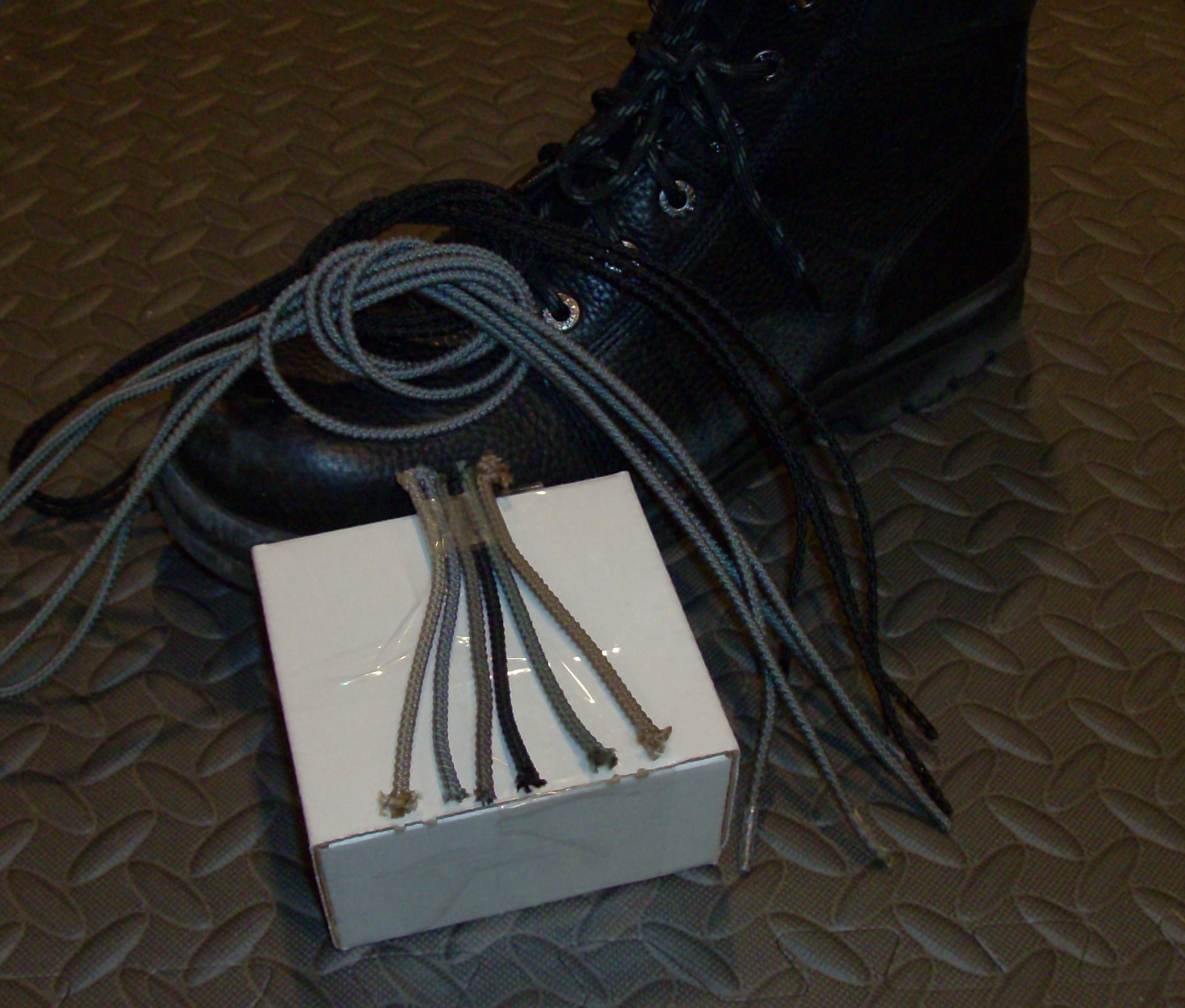 Boot Lace picture